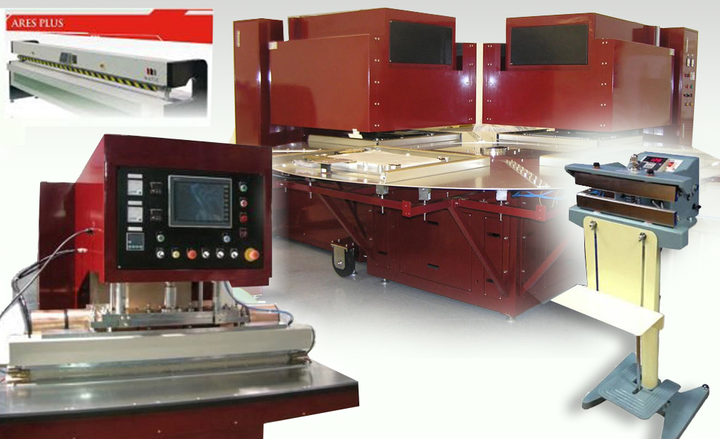 Which Heat Sealer is Best for My Material? - JTE Machines