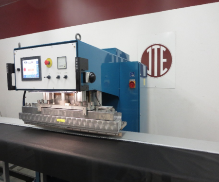 JTE FIAB PL Upgraded Traveling Welder